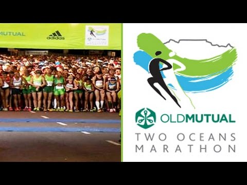 Old Mutual Two Oceans Marathon 2015