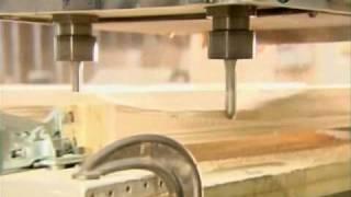 видео: Изготовление пропеллера