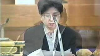 加藤礼子・総合女子部長