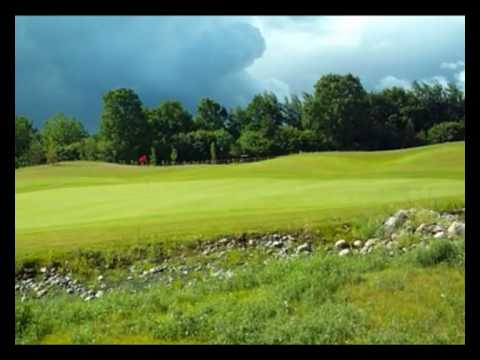 Golf & Country Club Treudelberg C-Course Hamburg
