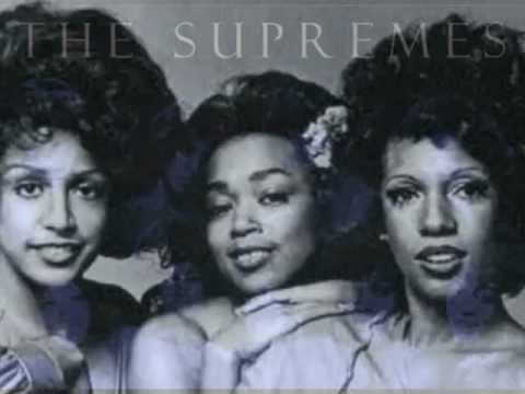 I'm Gonna Let My Heart Do The Walking (Susaye Greene Lead Version) - The Supremes