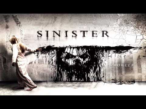 Sinister (2012) The Horror in the Canisters (Soundtrack OST)