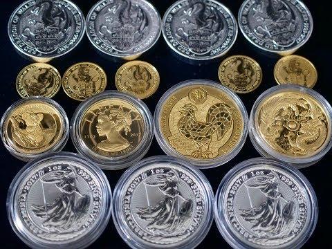 Gold Strategy Vs Silver Strategy