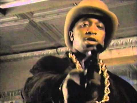 Marley Marl - The Symphony (Video)