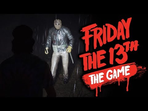 Download Youtube: FRIDAY THE 13th - I JAV A KNIFE GIRL PLIS - VIERNES 13 GAMEPLAY ESPAÑOL