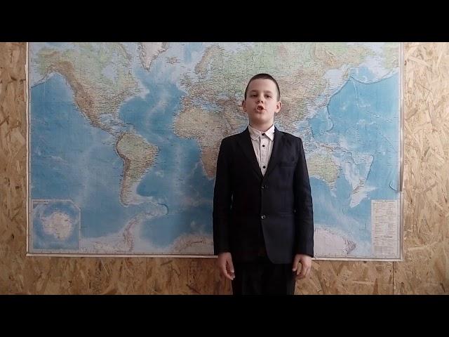 Изображение предпросмотра прочтения – ДмитрийБригида читает произведение «Зимний день» С.Д.Дрожжина