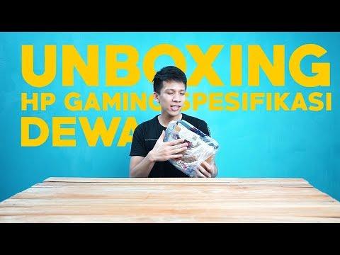 UNBOXING HP GAMING SPEK DEWA ! - MAIN SEMUA GAME BERAT SETTINGAN ULTRA MULUS ! FEAT iam jil