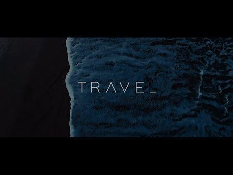 TRAVEL│DJI Phantom 3 Pro Footage 4K