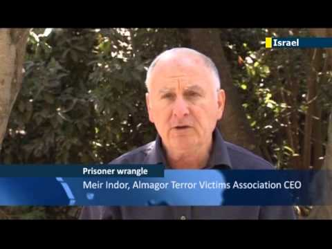 Middle East Peace Process: Many Israelis unhappy with release of Palestinian terrorist prisoners