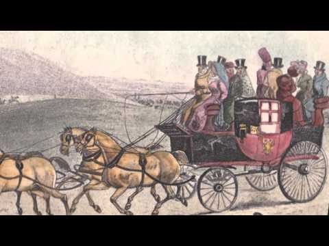 The Evolution of Land Transportation