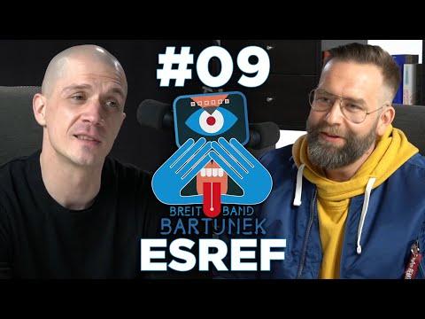 Breitband Bartunek #9 & Esref - Rapper