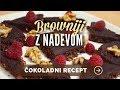 Čokoladni rjavčki s kremnim nadevom | MojaČokolada.si