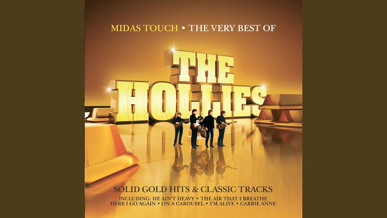The hollies long cool woman in a black dress remastered mw2