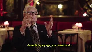 A rare peek into the mind of man many call genius, this authorized documentary chronicles life design icon pierre cardin. see house cardin as p...