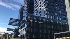 «Das a-ja Resort bringt Ferien in die Stadt Zürich»