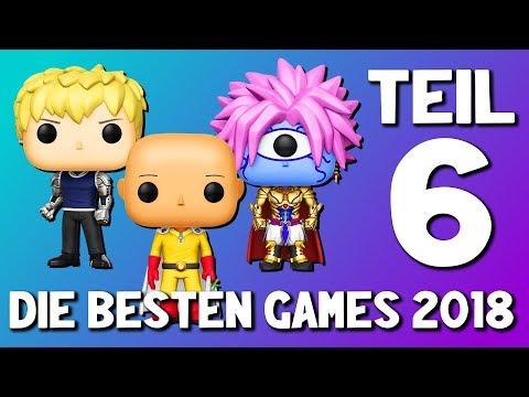 Das sind die 20 besten Games 2018 » Platz 5 bis 3 thumbnail