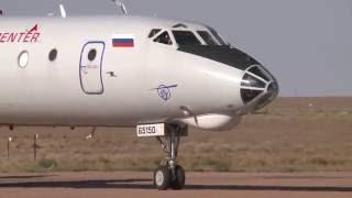 Экипажи ТПК «Союз МС 02» прибыли на Байконур