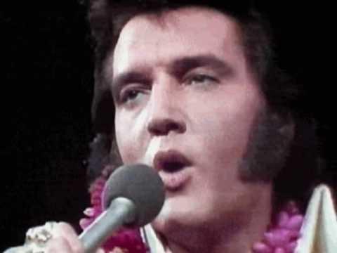 Elvis Presley & Orion Jimmy ellis It only hurst when I Cry