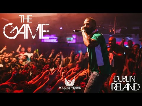 The Game | Live in Dublin, Ireland (2017)