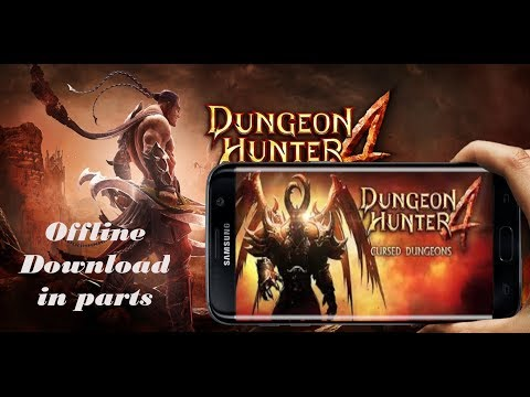 dungeon-hunter-4-||-offline-||-mod-apk+data