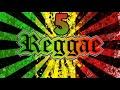Musica reggae relajante para encontrar la paz, musica instrumental [vol.5]