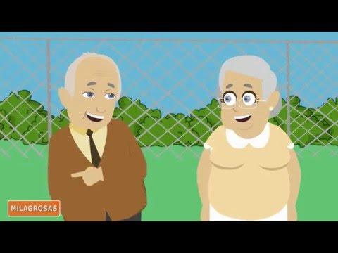 Chistes graciosos de viejitos - 50 años