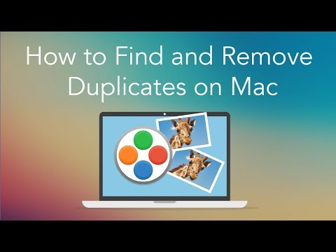Duplicate File Finder for Mac - Overview