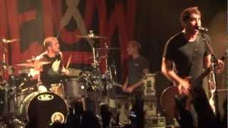 All Time Low - Dear Maria, Count Me In_Live @ LKA Stuttgart 17.08.2012