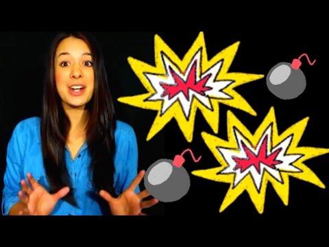 The Quantum Bomb-Tester!