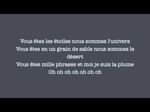 On Ira- Zaz (paroles)