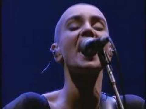 Sinead O'Connor Live: The Last Day of Our Acquaintance