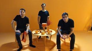 Envuelve - The Broken Flowers Project feat. Andrés Romo