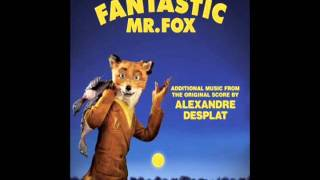Download 21. Finale - Fantastic Mr. Fox (Additional Music) MP3 song and Music Video