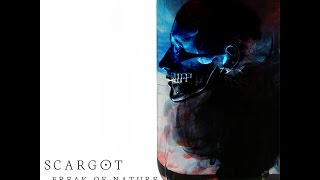 SCARGOT - Freak Of Nature (Full EP Stream)