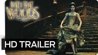Into The Woods – Offizieller Trailer (Deutsch | German) - Ab dem 19.2. im Kino | Disney HD