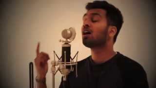 Tum Hi Ho (Aashiqui 2) / Hold On We're Going Home (Drake) - Cover By Inno Genga