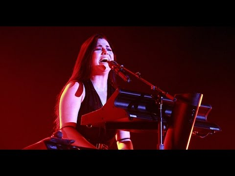 Evanescence Live Nation Show @The Paramount, NY