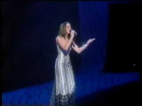 Tina Arena - Whistle Down The Wind