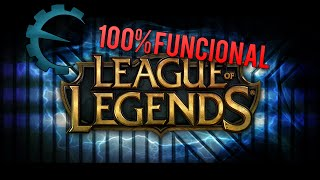 Como Atualizar o LOL (League of Legends) Mais Rapido!!!