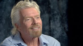 Richard Branson says Trump is 'vindictive'