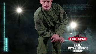 TRU-SPEC® Tactical Response Uniform®