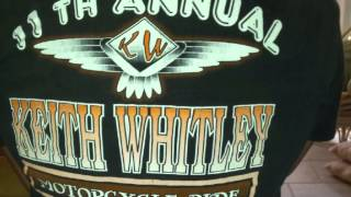 "Keith Whitley ""My Favorite Memory Of All"""