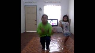 Batasyqi bai (Princess Tasya Cute dance)