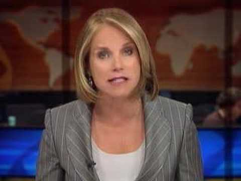 Katie Couric's Notebook: China And Sudan (CBS News)