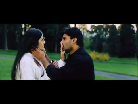 Биение сердца Dhadkan (2000) - Dil Ne Yen Kaha.