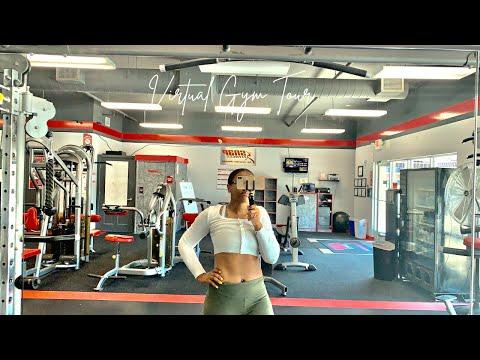 GYM TOUR | SNAP FITNESS