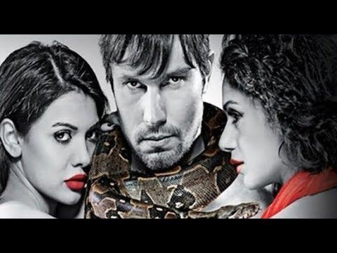 Murder 4 Trailer 2018|  Urvashi Rautela  Vivan B  Karan  IhanaVishal Pandya  T Series