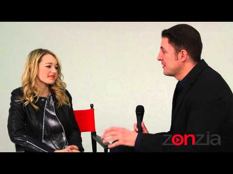 BTVRtv Sits Down With Sadie Calvano From CBS' Mom