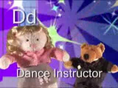 Dd - Dance Instructor