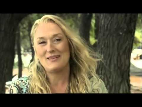 Mamma Mia! Soundbite: Meryl Streep Interview (2008)